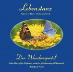CD: Lebenstanz u. Wunderapostel-Suite