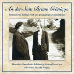 CD: An der Seite Bruno Grönings - Filmmusik