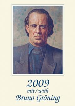Kalender Bruno Gröning 2009_ Deutsch-Englisch