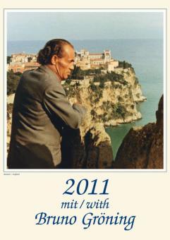 Kalender Bruno Gröning 2011, deutsch-englisch