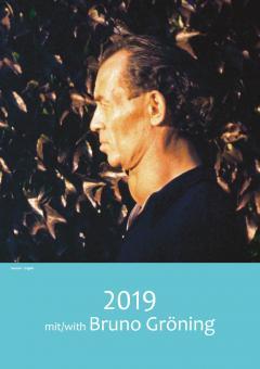 Kalender Bruno Gröning 2019, deutsch - englisch