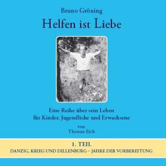 CD: Helfen ist Liebe (Hörspiel)