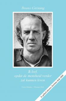Ich lebe, damit die Menschheit wird weiterleben können (niederländisch)_E-Book