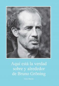 Hier ist die Wahrheit - spanisch - E-Book