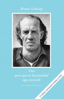 Ich lebe, damit die Menschheit wird weiterleben können (spanisch)_E-Book