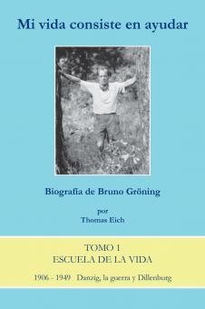 Mein Leben heißt helfen / Biogr.Bd.1 (spanisch) - E-Book