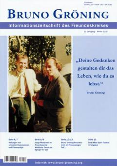 Zeitschrift Bruno Gröning Ausg.2010 Winter