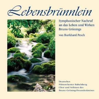 CD: Lebensbrünnlein (Levensbronnetjes)
