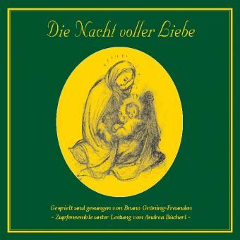 CD: Die Nacht voller Liebe