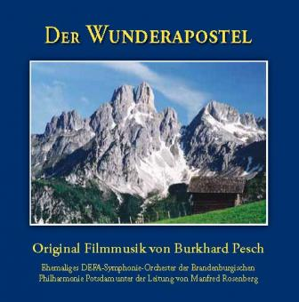 Download-CD: Der Wunderapostel