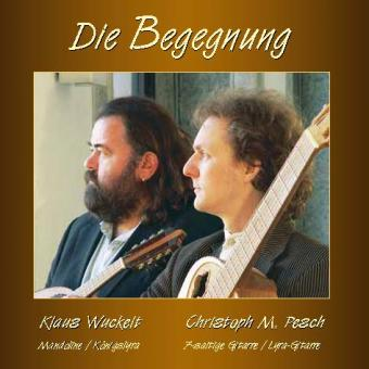 CD: Die Begegnung 