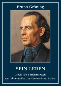 CD: Sein Leben - Das Phänomen Bruno Gröning