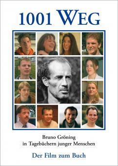 DVD: 1001 Weg - Der Film zum Buch - deutsch