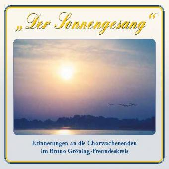Download-CD: Der Sonnengesang