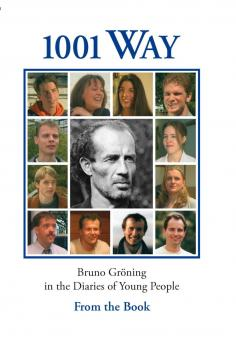 DVD: 1001 Way - Young People Report