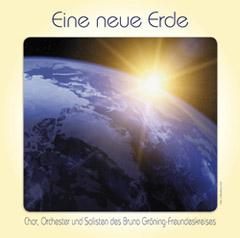 CD: Eine neue Erde