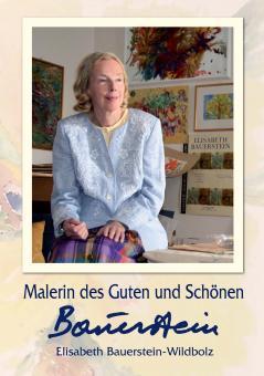 DVD: Malerin des Guten und Schönen – Elisabeth Bauerstein-Wildbolz