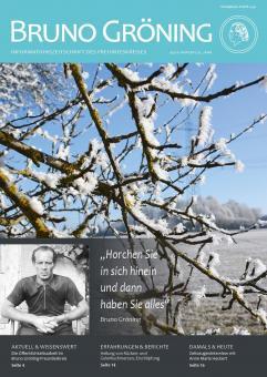 Zeitschrift Bruno Gröning - Winter 2017 - deutsch