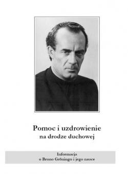 Hilfe und Heilung auf geistigem Weg (polnisch)