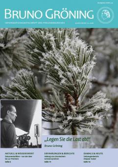 Zeitschrift Bruno Gröning - Winter 2018 - deutsch