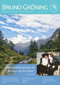 Zeitschrift Bruno Gröning – Sommer 2020 - deutsch